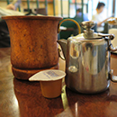 【En】カフェと喫茶店の違い知っていますか?