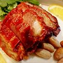 みんな大好き町中華  うまい肉メニューを探せ(2)
