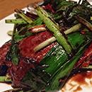 みんな大好き町中華  うまい肉メニューを探せ(4)